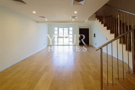 4 Bedroom Townhouse for Rent in Jumeirah Village Circle (JVC), Dubai - WA | Fine Finishing 4BR+M