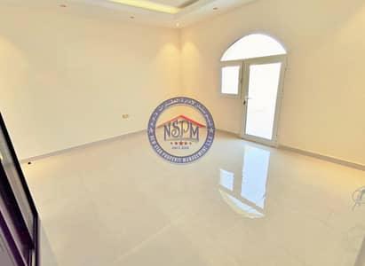 Studio for Rent in Al Zaab, Abu Dhabi - Studio W/Big Balcony