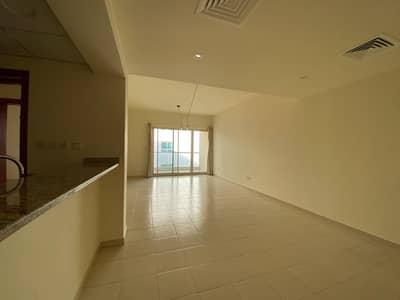 فلیٹ 1 غرفة نوم للايجار في الروضة، دبي - Spacious    Pool View   Vacant