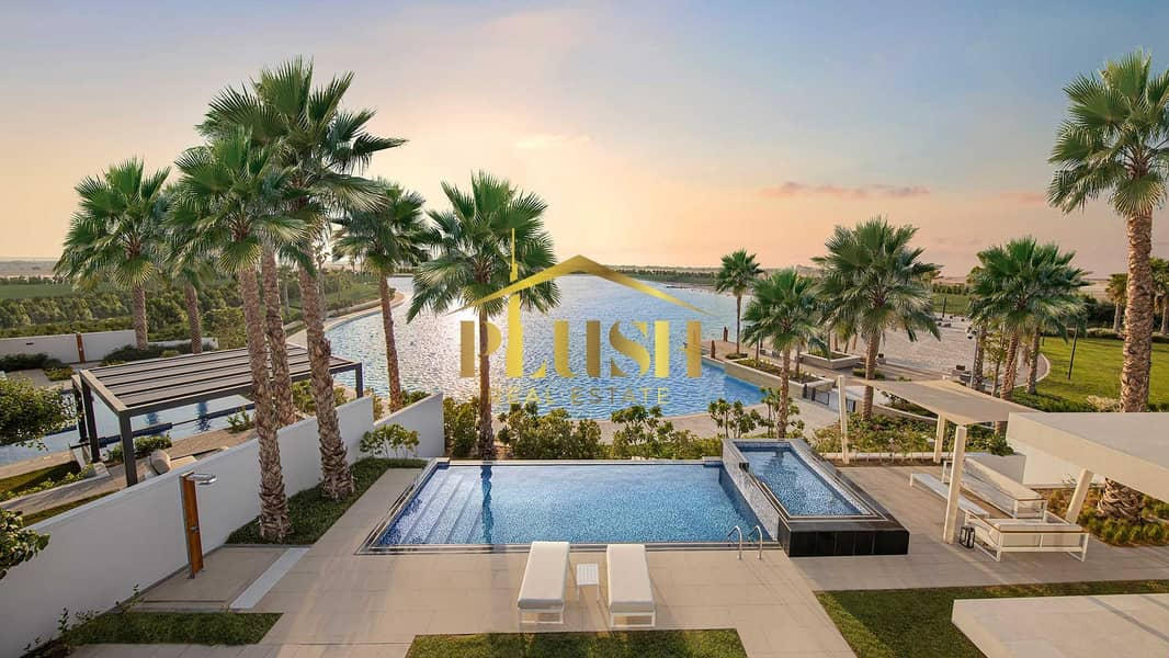 10 GREAT PAYMENT PLAN l LAGOON VIEW l  SPECIOUS UNIT
