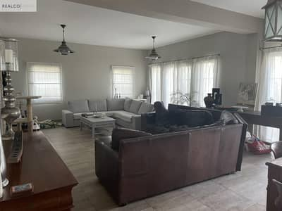4 Bedroom Villa for Sale in Jumeirah Village Triangle (JVT), Dubai - Extended & highly upgraded; 4 Bed Villa in JVT