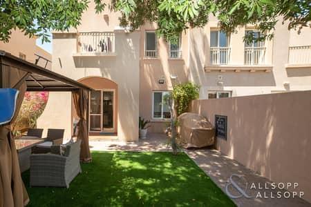 فیلا 2 غرفة نوم للبيع في الينابيع، دبي - Exclusive Unit | Single Row | Corner Plot