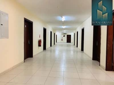 Labour Camp for Rent in Mussafah, Abu Dhabi - STAFF ACCOMODATION AVAILABLE IN MUSSAFFAH