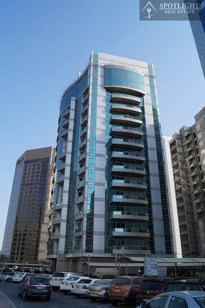 استوديو  للايجار في برشا هايتس (تيكوم)، دبي - AL SHAHEED TOWER BARSHA HEIGHTS FLATS FOR RENT STUDIO -ONE & TWO BEDROOM BEST LOCATION