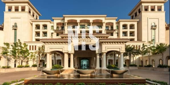 4 Bedroom Flat for Sale in Saadiyat Island, Abu Dhabi - The Most Amazing Place where you can live