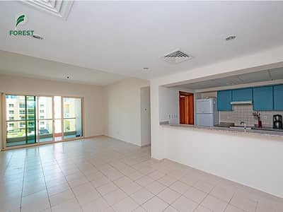 Finest Pool View |1BR Apt | Type 03| Available Now