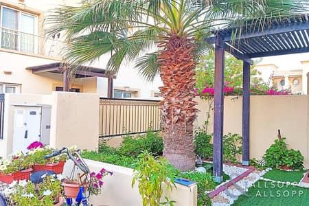 2 Bedroom Villa for Rent in The Springs, Dubai - 2 Bedrooms | Rare Type 4E | Near Big Lake