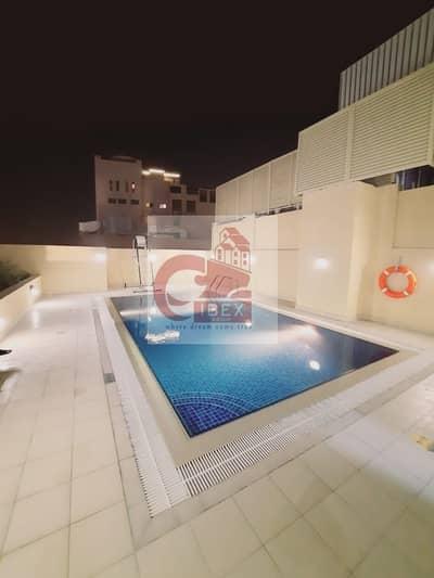 شقة 2 غرفة نوم للايجار في بر دبي، دبي - Promotion   2Months Free   Brand New 2/BR   Just in 55K   All Amenities