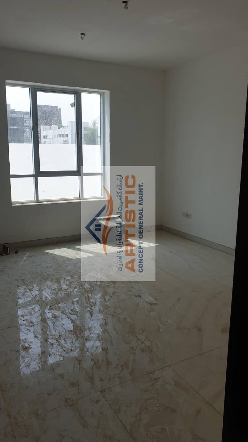 11 Proper Staff Accommodation Available for In Baniyas