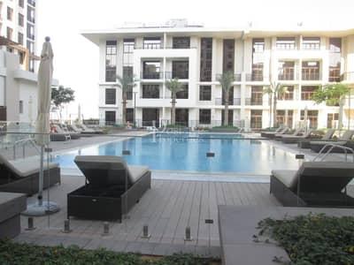 فلیٹ 1 غرفة نوم للبيع في تاون سكوير، دبي - POOL VIEW / BEST INVESTMENT DEAL