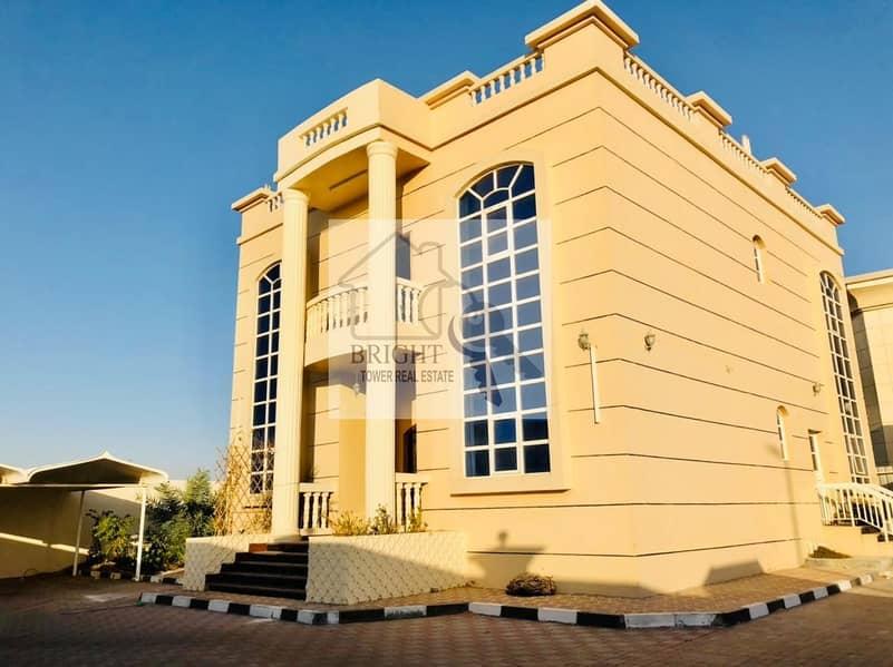 Duplex Villa   Perfect for family   Open Yard