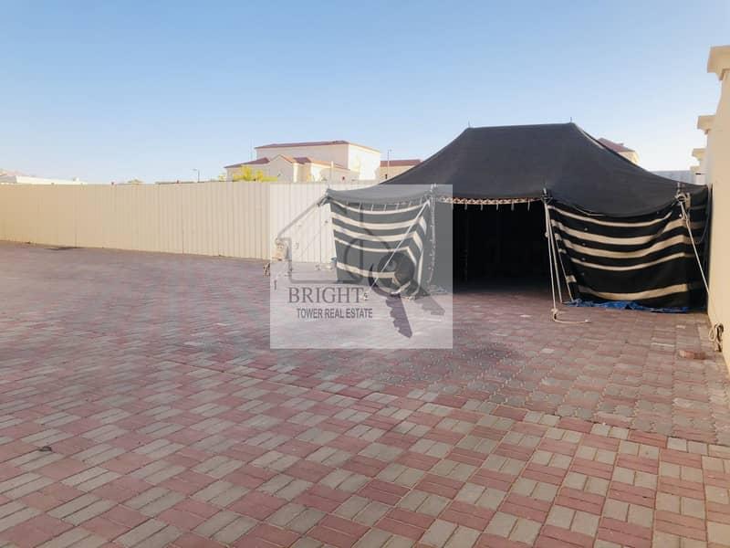 2 Duplex Villa   Perfect for family   Open Yard