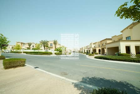 3 Bedroom Townhouse for Sale in Reem, Dubai - Single Row | Type J | Best Price | Rented