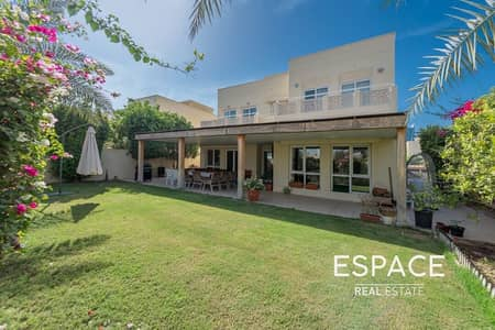 5 Bedroom Villa for Sale in The Meadows, Dubai - Upgraded   Private Pool   Type 7 4BR