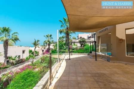 Beautifully Modified Villa - Open Kitchen - Private Pool