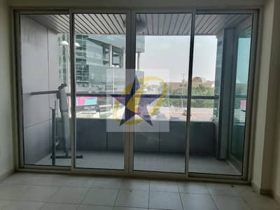 1 Bedroom Apartment for Rent in Jumeirah Lake Towers (JLT), Dubai - 1BHK  for rent in JLT V3 Tower WITH BALCONY 45K