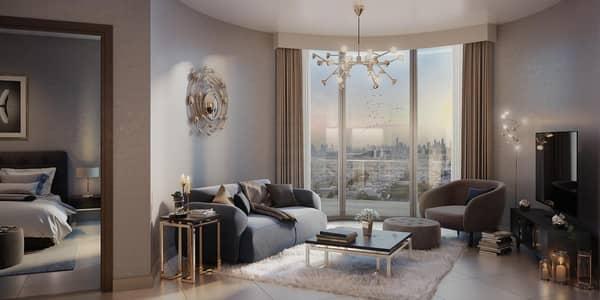 فلیٹ 1 غرفة نوم للبيع في الفرجان، دبي - غرفه وصاله بالتقسيط ادفع 52 الف  واستلم شقتك وقسط الباقي  بالقرب من المترو