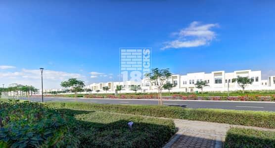 3 Bedroom Townhouse for Sale in Reem, Dubai - Largest Plot | Low-Priced |  Type A | Rented