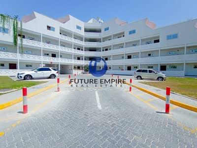 فلیٹ 2 غرفة نوم للايجار في القرهود، دبي - Hot Deal_ Two Months Free_ Chiller Free_Commission Free_  Free Parking _ Ready To Move In