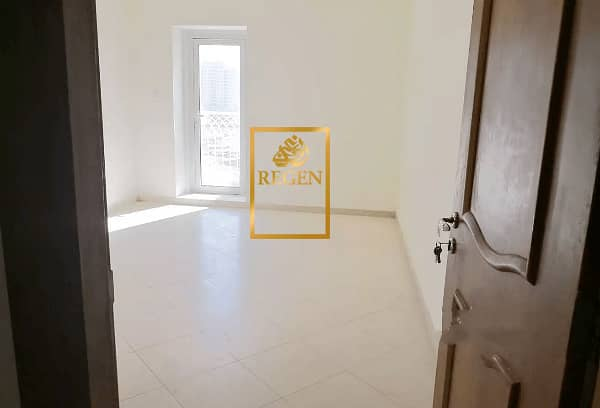 2 Spacious Two Bedroom Apartment in Ajmal Sarah Tower for SALE
