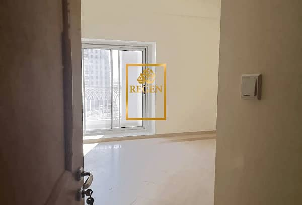 5 Spacious Two Bedroom Apartment in Ajmal Sarah Tower for SALE