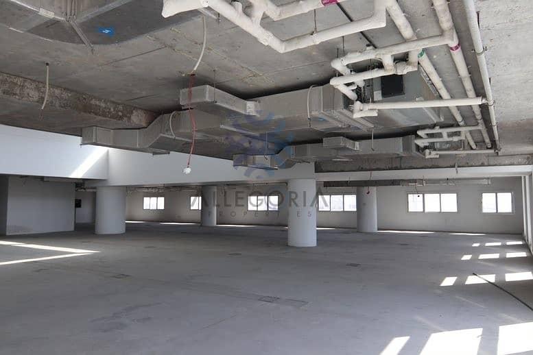 2 Amazing studio loft feel Shell & Core office on SZR