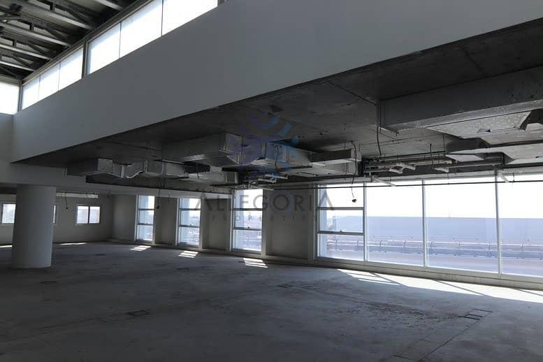 16 Amazing studio loft feel Shell & Core office on SZR