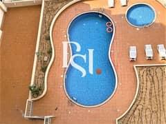 شقة في ورسان 4 الورسان 1 غرف 30000 درهم - 5052762