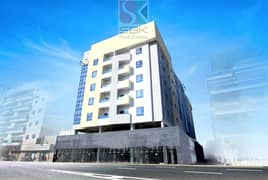 Chiller free Huge Apartment Behind Lamcy Oudmetha