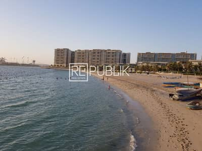 Well Maintained 2 BR w/ Nice View and Beach Access