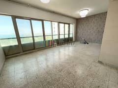 Gorgeous 1 Bedroom  with Iconic Full Sea View