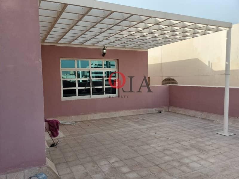 3 BHK + Roof including ADDC bills