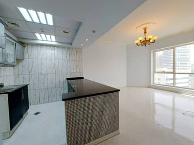 1 Bedroom Apartment for Rent in Al Majaz, Sharjah - 45 Days Free Luxurious Chiller Free 1 Bedroom Apartment At Qasba With All Facilities And Amenities Just In 25,000/-
