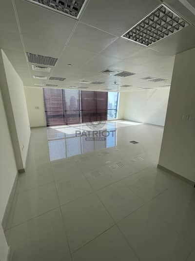 Office for Rent in Jumeirah Lake Towers (JLT), Dubai - breath taking view Fitted office in X2 TOWER