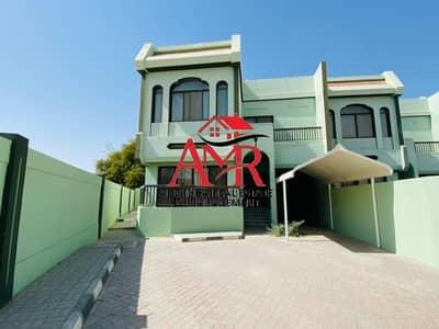 5 Bedroom Villa for Rent in Al Jimi, Al Ain - Duplex Villa  Private Entrance  Covered Parking   Yard