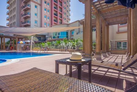 1 Bedroom Apartment for Rent in Jumeirah Village Triangle (JVT), Dubai - EK |Dubai  Horizon from 26th level. Your charmy home