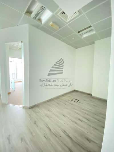 Office for Rent in Business Bay, Dubai - BRIGHT & SPACIOUS OFFICE WITH CANAL VIEW IN BAYSWATER TOWER BUSINESS BAY