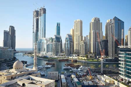 2 Bedroom Apartment for Sale in Sheikh Zayed Road, Dubai - Fully Upgraded | Vacant On Transfer | 2BR
