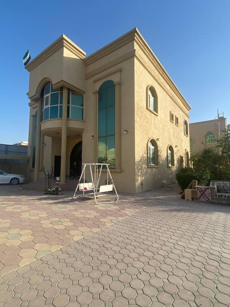 5 Bedroom Villa for Sale  in Al Ramtha Sharjah