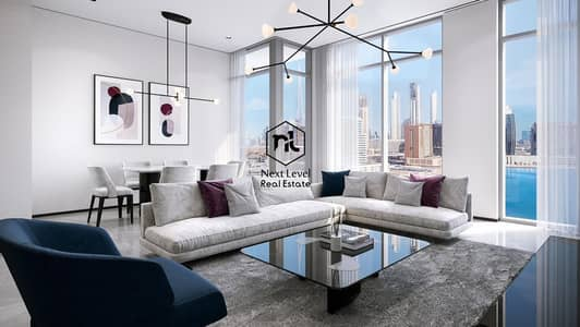 2 Bedroom Apartment for Sale in Business Bay, Dubai - Secure | Luxurious | Enchanting Views