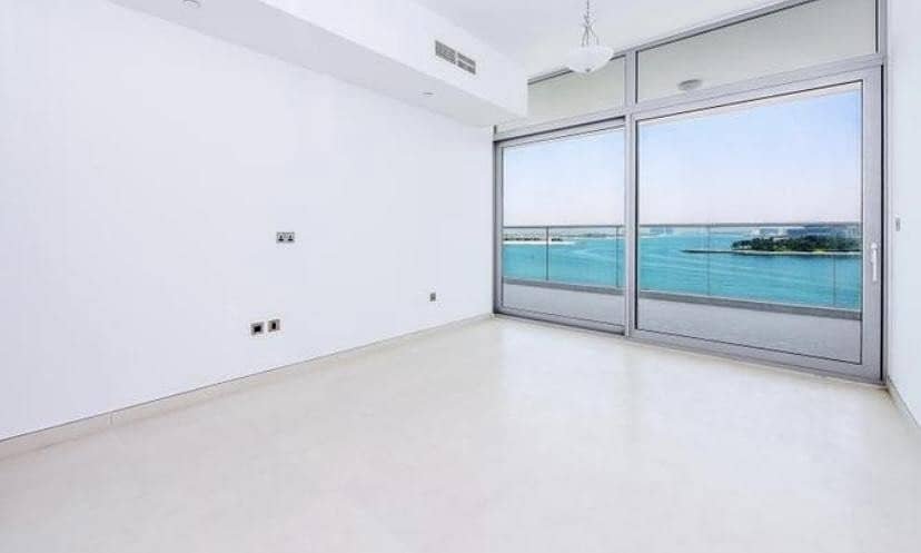 Furnished | Full sea view | Vacant