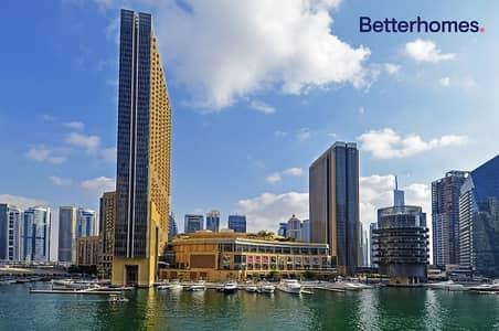 فلیٹ 2 غرفة نوم للبيع في دبي مارينا، دبي - Parital Marina View| Motivated Seller | Tenanted
