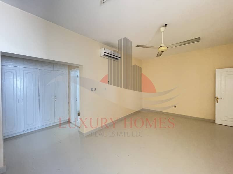 2 Spacious On Ground Floor with Covered Parking