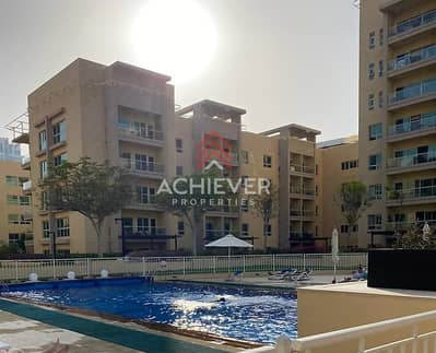 1 Bedroom Flat for Rent in The Greens, Dubai - Furnished | 12 Chqs | Chiller Free | Vacant