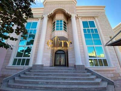فیلا 7 غرف نوم للايجار في آل نهيان، أبوظبي - Splendid 7 Master Bedroom Villa | Private Entrance