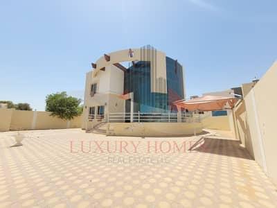 4 Bedroom Villa for Rent in Al Hili, Al Ain - A Symbol defining Luxury Close to Dubai road