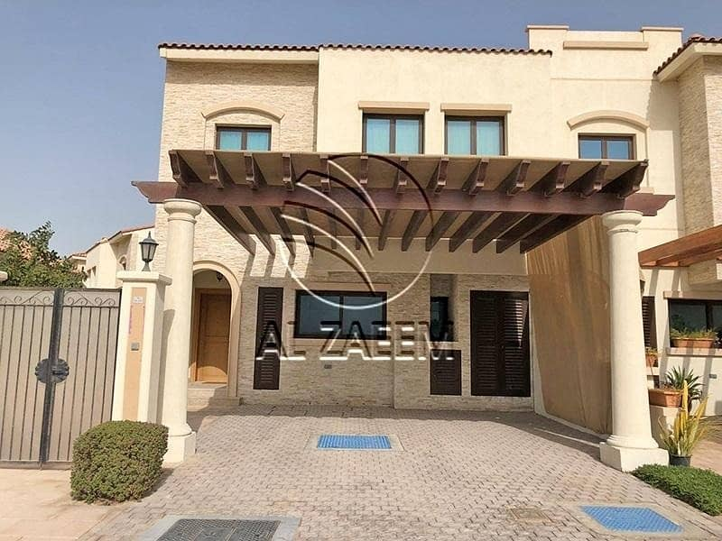 ? LIMITED Availability | Move-in Ready Villa ?