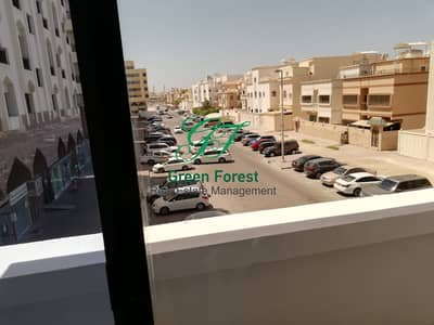 3 Bedroom Flat for Rent in Al Muroor, Abu Dhabi - Hot offer  Three  bedroom Apartment along  built in wardrobes
