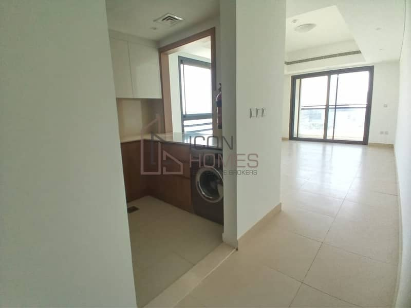 JUST 52 K  2 B/R Apartment with Maids Room Close  Kitchen in a Family Community JVC