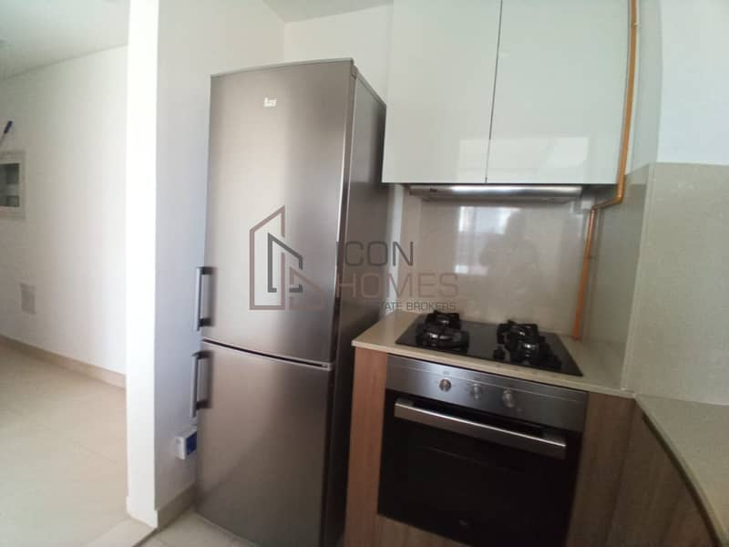 2 JUST 52 K  2 B/R Apartment with Maids Room Close  Kitchen in a Family Community JVC